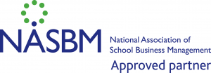 NASBM logo with approved partner(CS3)